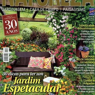 Small natureza   mar o   capa